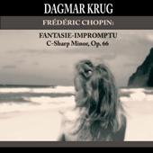 Frédéric Chopin: Fantasie-Impromptu in C-Sharp Minor, Op. 66