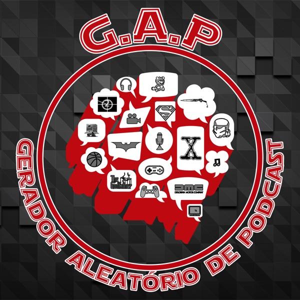 G.A.P - Gerador Aleatório de Podcast