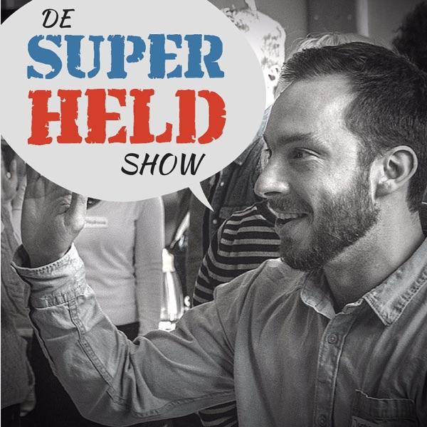 De Superheld.nu Show