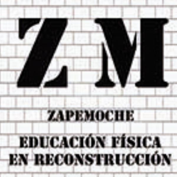 Zapemoche - Educación Física en reconstrucción