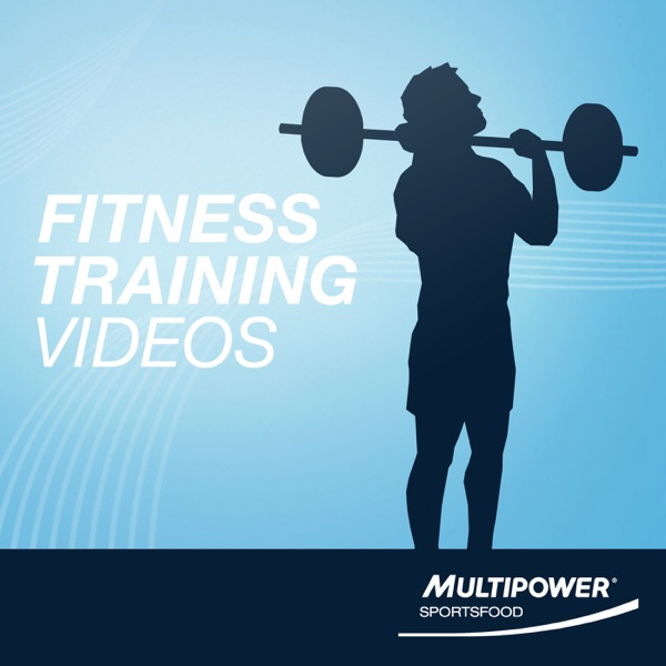 Multipower Fitnesstraining Videos