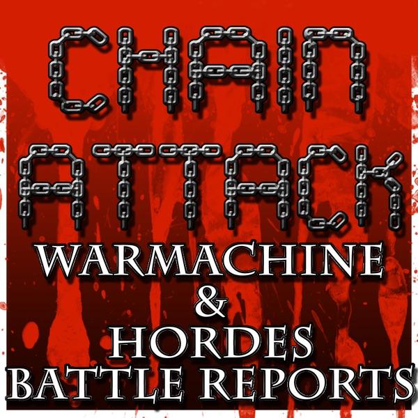 Episodes – Chain-Attack