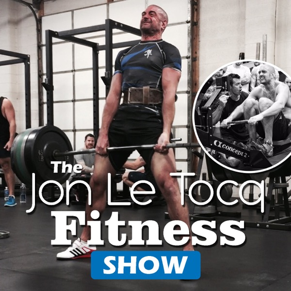 The Jon Le Tocq Fitness Show