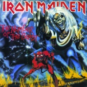 Run to the Hills - Iron Maiden Cover Art