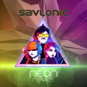 Savlonic - Epoch (The Living Tombstone Remix)  artwork