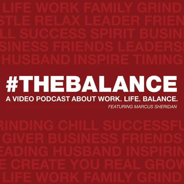 The Balance with Marcus Sheridan