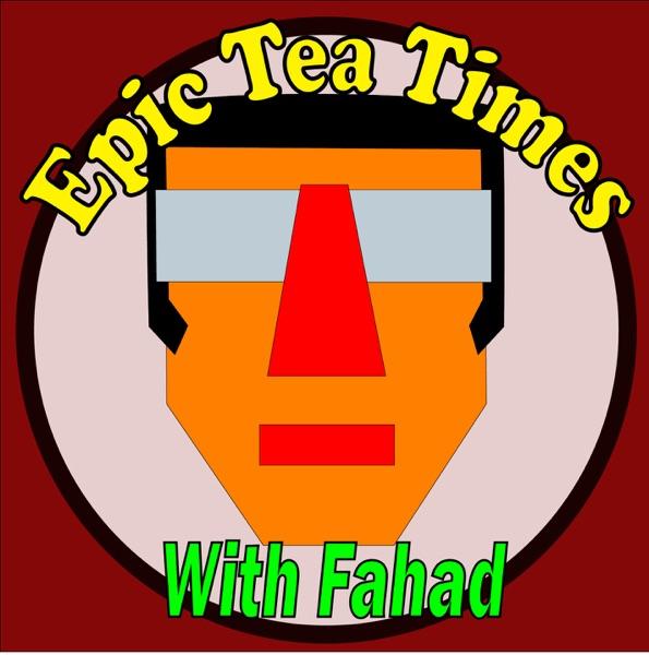 Epic Tea Times