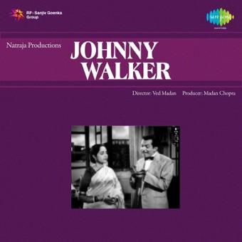 Johnny Walker (Original Motion Picture Soundtrack) – Single – O. P. Nayyar