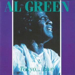 Tokyo... Live - Al Green, Al Green