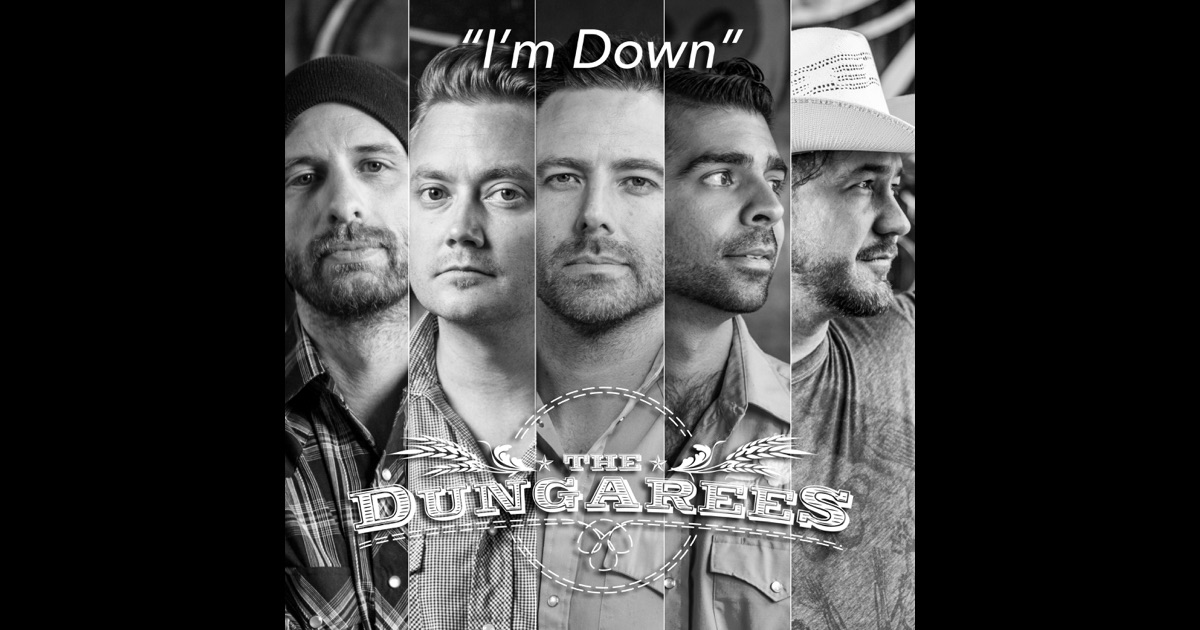 Download the new single, I'm Down!