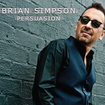 Persuasion – Brian Simpson