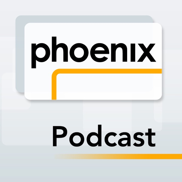 phoenix - Im Dialog - Video Podcast