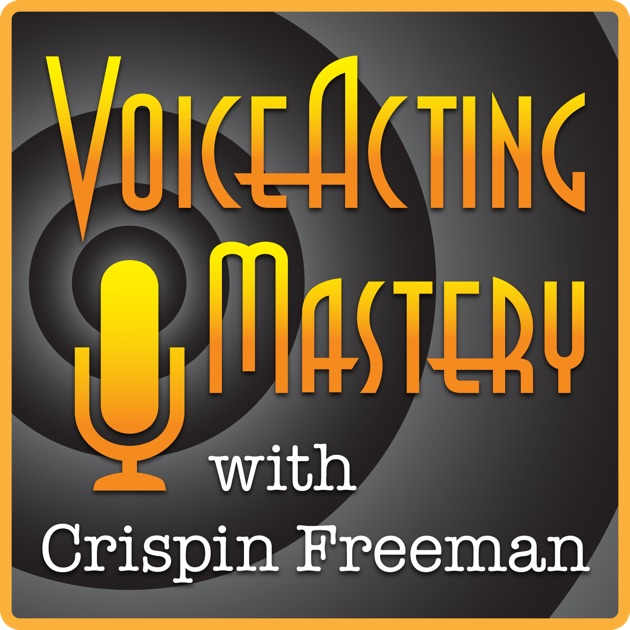 how to become a voice actor on voxtalent