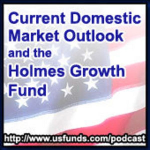 Current Domestic Market Outlook and the Holmes Growth Fund