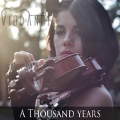 A Thousand Years (Instrumental Violin & Piano Cover)