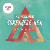 Somewhere New (feat. M-22) - EP