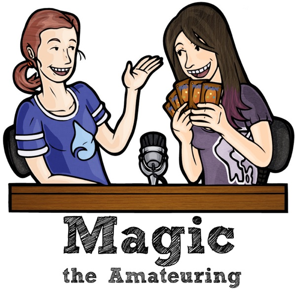 Magic the Amateuring