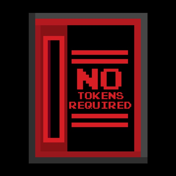 No Tokens Required