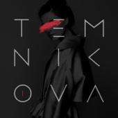 Елена Темникова - TEMNIKOVA I обложка