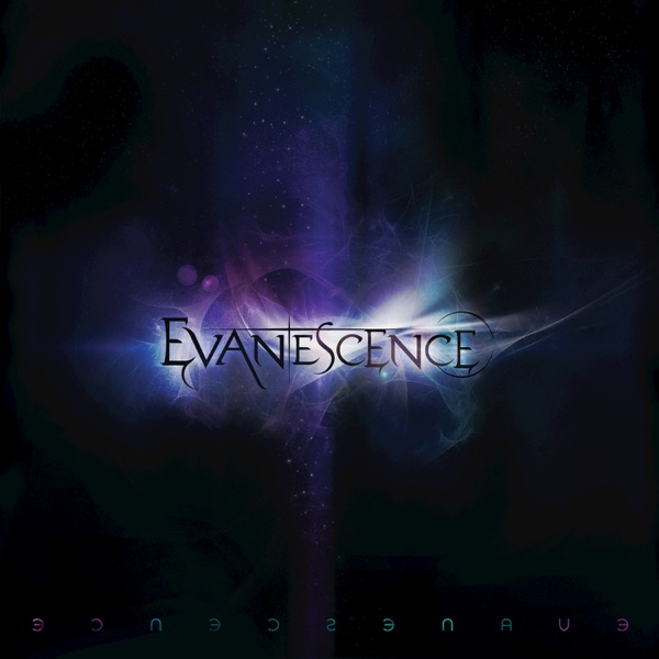Evanescence Deluxe Version Evanescence CD cover