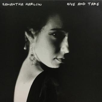 Give and Take – Samantha Harlow