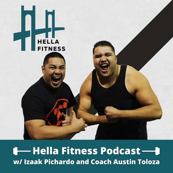 The Hella Fitness Podcast
