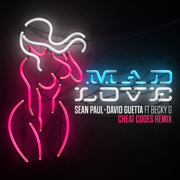 Mad Love (feat. Becky G) [Cheat Codes Remix]