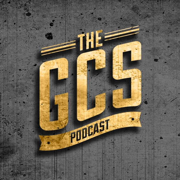 The GCS podcast