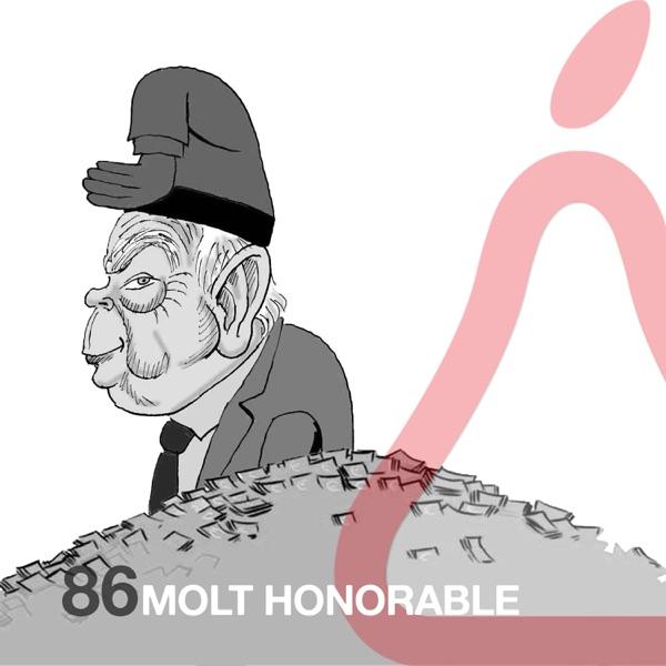 Alberto Ruiz - Molt Honorable - Single