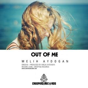 Melih Aydogan - Out of Me