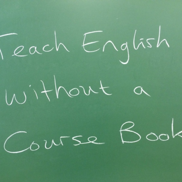Teach English without a Course Book