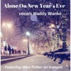 Alone on New Year's Eve (feat. Mike Fisher) - Single