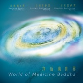 World of Medicine Buddha 净琉璃世界