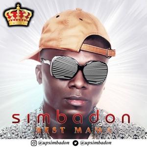 Simbadon - Up Is Good
