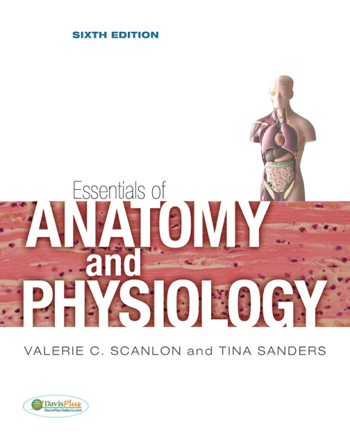 Essentials Of Anatomy And Physiology Sixth Edition By F A Davis On Apple Podcasts