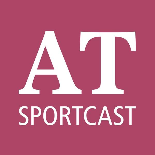 Sportcast med AT-sporten