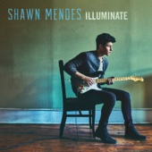 Illuminate (Deluxe) - Shawn Mendes Cover Art
