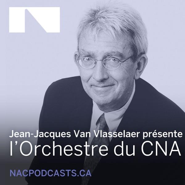 L'Orchestre du CNA avec JJ Van Vlasselaer