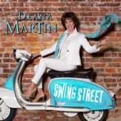 Deana Martin - Swing Street  artwork