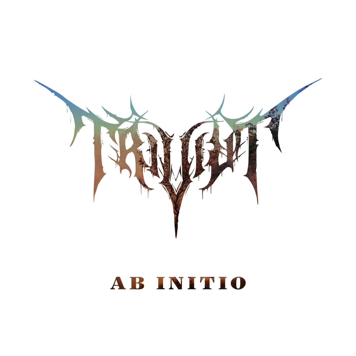 Trivium - Lake of Fire [new demo] (2016)