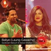 Baliye (Laung Gawacha) [Coke Studio Season 9]