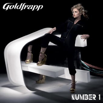 Number 1 – EP – Goldfrapp