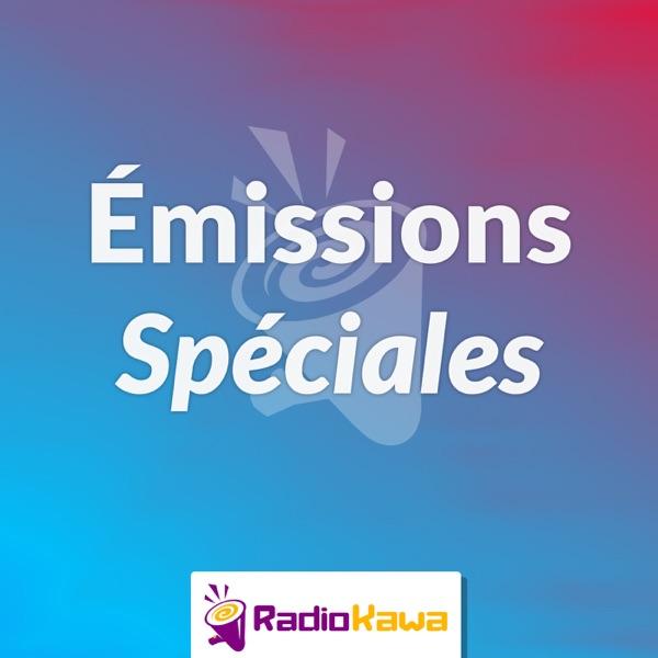Émissions Spéciales (RadioKawa)