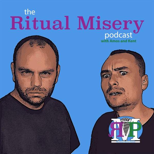 The Ritual Misery Video Podcast