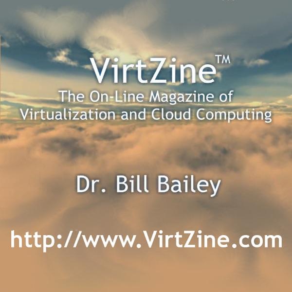 VirtZine Netcast - Audio Feed - The On-Line Magazine of Virtualization and Cloud Computing!