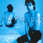 Mick Jagger - Out of Focus (2015 Remastered Version) Grafik