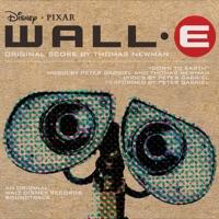 Wall-E - Official Soundtrack