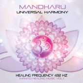 Infinito Healing Music Vol.1 (feat. Mandharu)