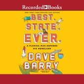 Dave Barry - Best. State. Ever.: A Florida Man Defends His Homeland (Unabridged)  artwork
