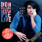 Oh, My What a Shame (Remastered) [Live] - Don McLean